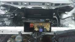 Блок предохранителей под капот. Toyota Estima, MCR30, MCR30W, ACR30W, ACR40W, MCR40, ACR40, ACR30, MCR40W Двигатели: 1MZFE, 2AZFE