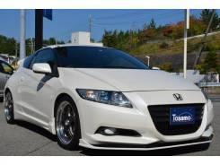 Honda CR-Z. механика, передний, 1.5, бензин, 103 581тыс. км, б/п, нет птс. Под заказ