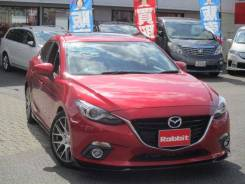Mazda Axela Hybrid. автомат, передний, 2.0, бензин, 9 тыс. км, б/п. Под заказ