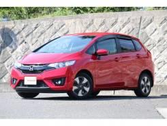 Honda Fit Hybrid. автомат, передний, 1.5, электричество, 19 046тыс. км, б/п. Под заказ