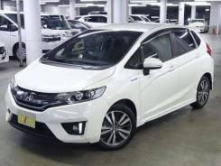 Honda Fit Hybrid. автомат, передний, 1.5, электричество, 14 000тыс. км, б/п. Под заказ