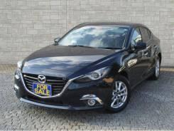 Mazda Axela Hybrid. автомат, передний, 2.0, бензин, 37 тыс. км, б/п. Под заказ