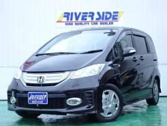 Honda Freed Hybrid. автомат, передний, 1.5, бензин, 26 000тыс. км, б/п. Под заказ