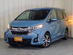 Honda Freed Hybrid. автомат, передний, 1.5, электричество, 14 400тыс. км, б/п. Под заказ