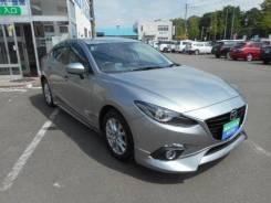 Mazda Axela Hybrid. автомат, передний, 2.0, бензин, 22 тыс. км, б/п. Под заказ