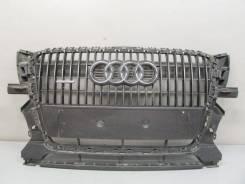 Решетка радиатора. Audi Q5, 8RB Двигатели: CGLB, CALB, CCWA, CAHA, CDNB, CDNC, CNBC. Под заказ