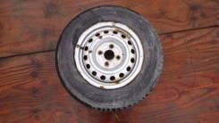 Колесо (запаска) R13. 5.0x13 4x100.00 ET0