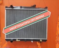 Радиатор охлаждения ДВС SUZUKI ESCUDO, GRAND VITARA XL