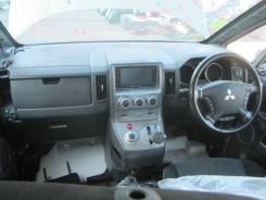 Подушка безопасности. Mitsubishi Delica D:5, CV2W, CV4W, CV5W Mitsubishi Delica, CV5W Двигатели: 4B11, 4B12, 4J11