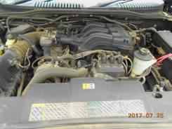 Двигатель в сборе. Ford Explorer