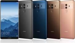 Huawei Mate. Новый
