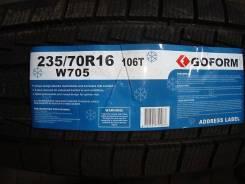Goform W705, 235/70R16 106T