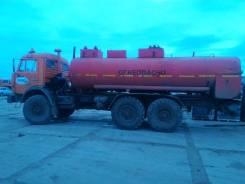 Камаз 43118 Сайгак. Продам топливозаправщик, 10 500 куб. см., 11 000 кг.