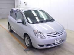 Toyota Corolla Spacio. NZE121N, 1NZFE