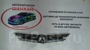 Решетка радиатора. Toyota Platz, NCP12, NCP16, SCP11 Двигатели: 1NZFE, 1SZFE, 2NZFE