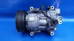 Компрессор кондиционера. Honda Stepwgn, DBA-RG3, DBA-RG4, DBA-RG1, DBA-RG2 Двигатель K20A
