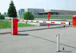 Ворота автоматические, шлагбаумы, рольставни, автоматика
