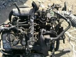 Двигатель в сборе. Nissan Bluebird Nissan Tino, V10, V10M Nissan Wingroad Nissan Expert Двигатель QG18DE