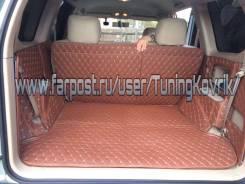 Коврики. Toyota Land Cruiser Prado Lexus GX470, UZJ120 Двигатель 2UZFE