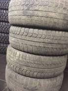 Michelin X-Ice Xi2. Зимние, без шипов, износ: 60%, 4 шт