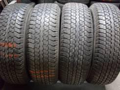 Bridgestone Dueler H/T. Всесезонные, износ: 5%, 4 шт