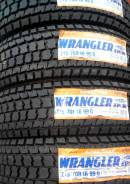 Goodyear Wrangler IP/N, 215/70R16 99Q. Made in Japan.