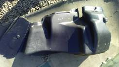 Обшивка багажника. Honda Element Honda Accord, CL9 Двигатель K24A