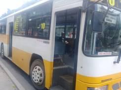 Daewoo BS106. Продам автобус део, 12 000 куб. см., 21 место