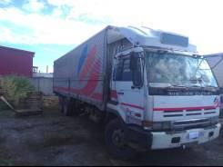 Nissan Diesel UD. Продам Nissan Diesel 10 тонн, 12 000 куб. см., 10 000 кг.