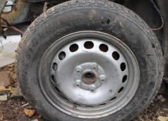 Bridgestone Ice Cruiser 5000, 195/65 R15 91T