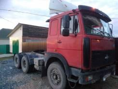 МАЗ 64229. Продается грузовик МАЗ-64229, 14 860 куб. см., 9 345 кг.
