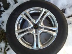"2Crave Wheels. x17"", 5x114.30, ET45, ЦО 64,1мм."