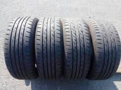 Bridgestone Nextry Ecopia. Летние, 2016 год, износ: 5%, 4 шт