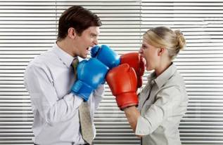 Брак и семья, семейные споры