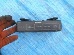 Блок реле. Nissan Safari, WFGY61 Двигатель TB48DE