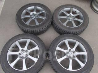 """Honda. x18"""", 5x114.30, ET55"""
