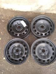 Volkswagen. 6.5x16, 5x112.00, ET48, ЦО 62,0мм.