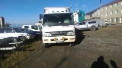 Hino Ranger. Продается грузовик , 8 000 куб. см., 8 000 кг.
