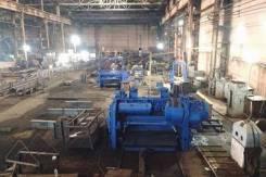 Продажа бизнеса – изготовление металлоконструкций