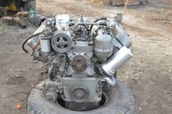 Двигатель в сборе. МАЗ Урал