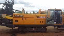 Xcmg XZ500. ГНБ Установка XCMG XZ500, 3 000 куб. см., 50 000 кг.