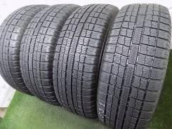 Toyo Garit G5. Зимние, без шипов, 2011 год, износ: 30%, 4 шт