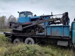 Вгтз ДТ-75. Продается трактор дт 75