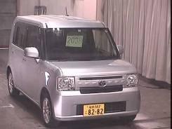 Toyota Pixis Space. вариатор, 4wd, 0.7 (64 л.с.), бензин, 72 тыс. км, б/п. Под заказ