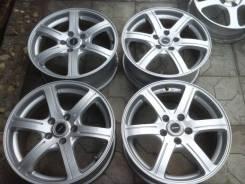 Bridgestone. 7.0x17, 5x114.30, ET45, ЦО 72,0мм.