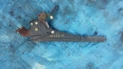 Ручка ручника. Mitsubishi Delica, P23V, P23W, P24W, P25T, P25V, P25W, P27V, P35W, P45V Mitsubishi L300, P23V, P23W, P24V, P24W, P25V, P25W, P45V Двига...