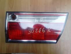 Вставка багажника. Toyota Crown, JZS171W, JZS171 Двигатель 1JZFSE