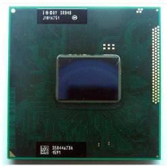 Intel Core i5-2520M. Под заказ