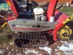 Снегоуборочная машина Honda HS1075Z