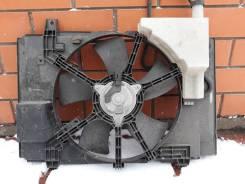 Вентилятор охлаждения радиатора. Nissan Bluebird Sylphy, G11, NG11 Nissan Wingroad, NY12, Y12, JY12 Nissan AD, VJY12, VY12, VZNY12 Двигатели: HR15DE...